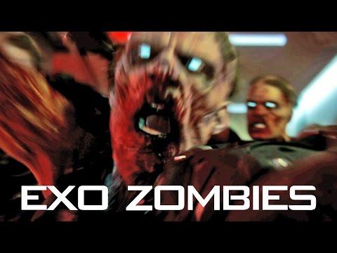EXO ZOMBIES LiveStream | Call of Duty: HAVOC DLC EXO ZOMBIES | Call of Duty Exo Zombies DLC