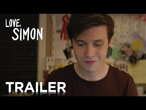 Love, Simon (2018) HDRip