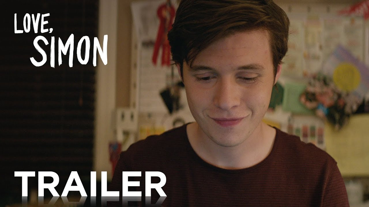 Love, Simon Online Movie Trailer