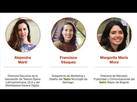 Clínica de Casos MCEMN: Los desafíos para la gestión del marketing cultural