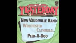 The New Vaudeville Band - Winchester Cathedral In Stereo Spectral Remix