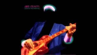 Dire Straits - Money for Nothing (Clean Radio Edit)