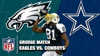 Terrell Owens Returns to Philadelphia | Eagles vs. Cowboys | Grudge Match | NFL NOW