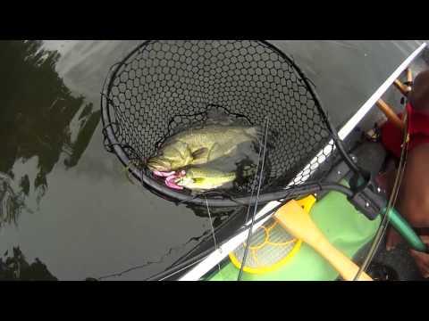 GoPro - Otonabee River Fishing 2013