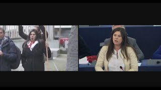 Virginie Rozière revient sur l'affaire LuxLeaks et la protection des lanceurs d'alerte