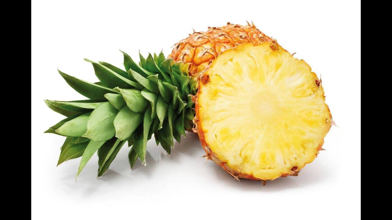 Az ananász segít a férgektől,, Az ananász segíti a férgeket