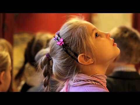 Анонс показа фильма про Эрмитаж и М.Б. Пиотровского в Армении