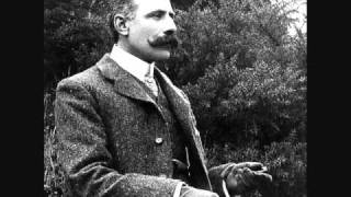 We are the music makers Edward Elgar