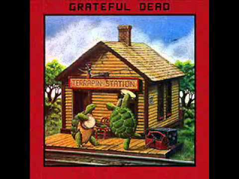 Grateful dead - Dancing in the Streets