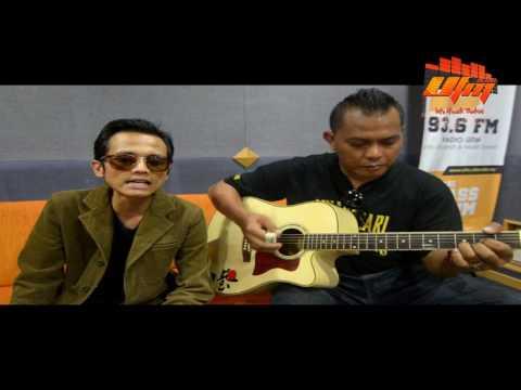 Real Spin-Semakin Rindu(Akustik UFM)(LIVE)