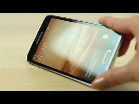 Samsung Galaxy S5 Scratch Test with ZAGG invisibleSHIELD