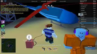 Roblox Jailbreak Ep. 13 MISCI STILL NO OPAL YYY???