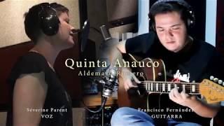 Quinta Anauco de Aldemaro Romero