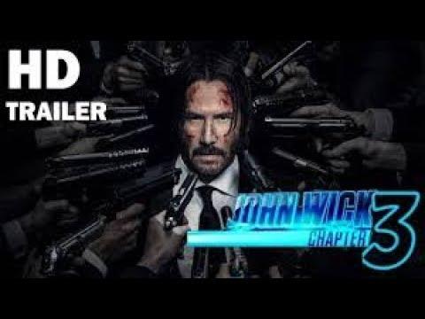 Download john wick 3 trailer completo dublado