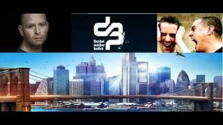 Zany & Max Enforcer and DV8 - Sound Intense City (Decibel 2011 Anthem) HQ