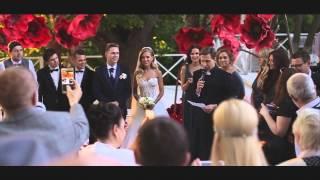 08/06/2015. Свадьба Влада Соколовского и Риты Дакоты