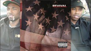 Eminem - Walk On Water (feat. Beyoncé) RE-LISTEN/REVIEW