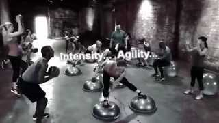 3D:XTREME Powered By BOSU - Sizzle Reel!