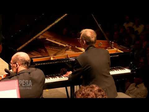 Concert Rachmaninov Tchaïkovsky
