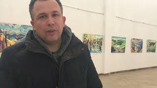 У Львові відкрилася виставка Священні Вершини Карпат