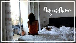 VLOG | Une journée avec nous