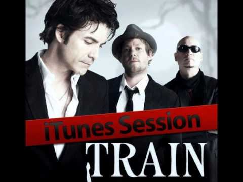 Train - Piece Of My Heart (Itunes Session)