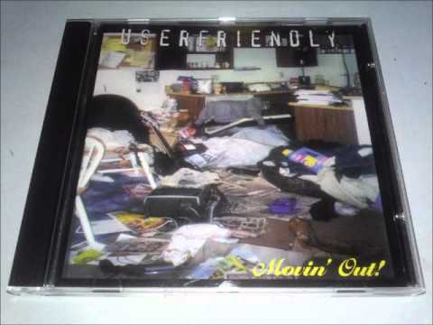 Userfriendly - Movin' Out! (1997) Full Album