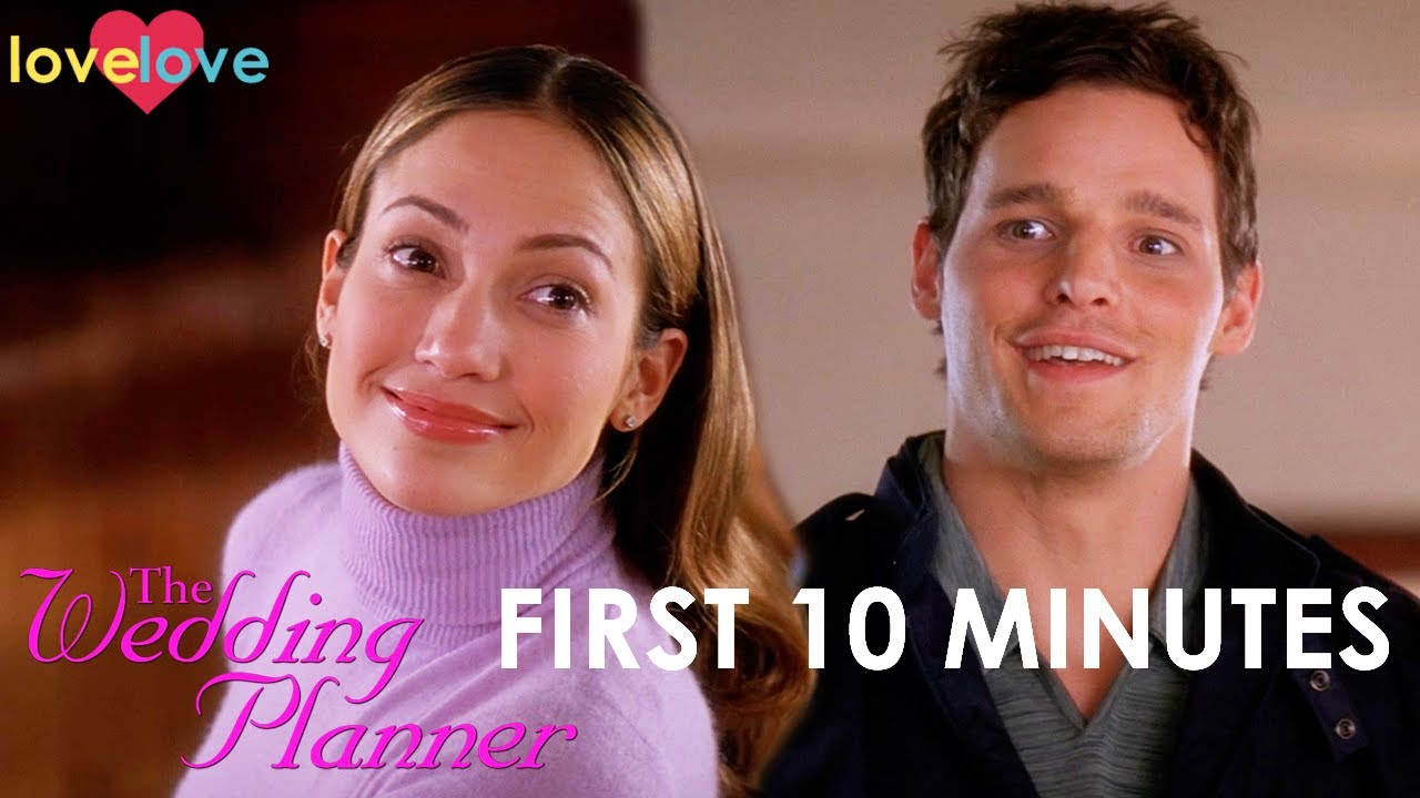 Download The Wedding Planner   First 10 Minutes!   Love Love