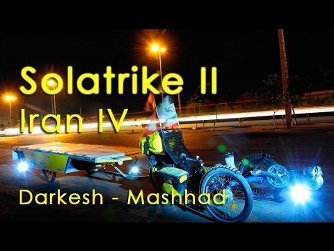 Solatrike II, Iran IV, Darkesh - Mashhad by d-t-b.ch