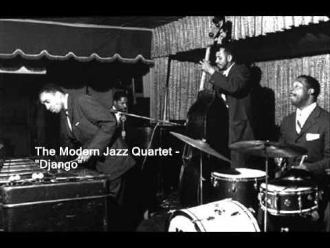 Modern Jazz Quartet @ All About Jazz