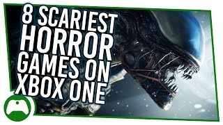 8 Scariest Horror Games To Prepare You For Resident Evil 7