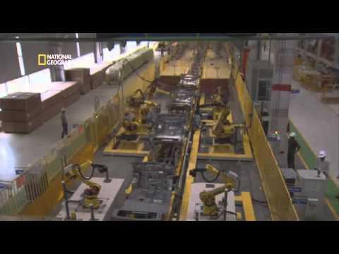 Megafactories   Tata Nano Espaol