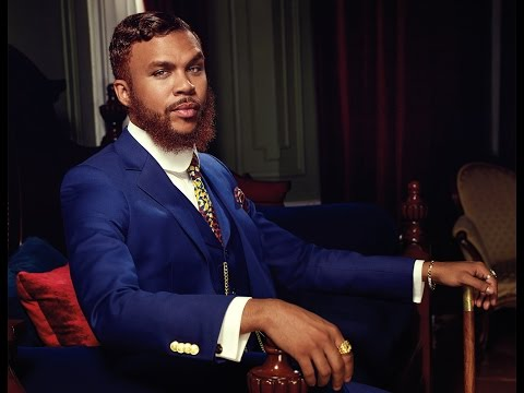 VIDEO: US-Nigerian Singer, Jidenna Talks About His Relationship With Tiwa Savage On Beat FM