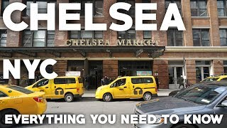 Chelsea and Hell's Kitchen Travel Guide: Everything you need to know