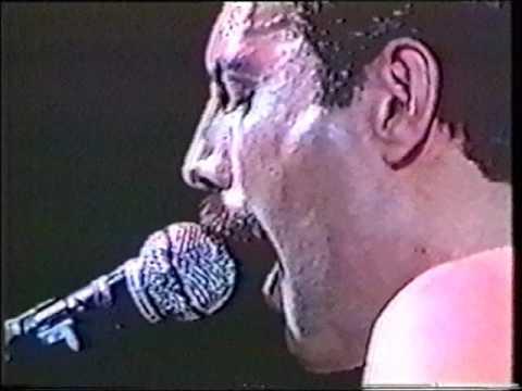 QUEEN - Live Caracas sept. 1981