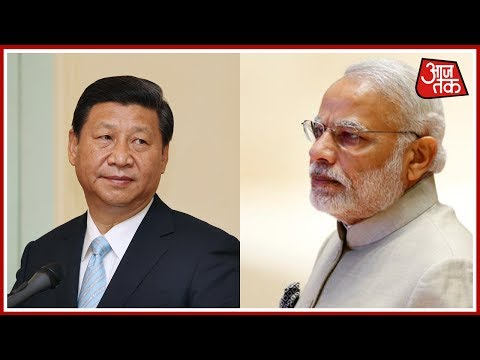 China Warns India of All Out War from Kashmir to Sikkim