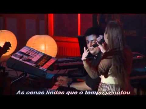 Bruna Karla Canta para o Marido Que Bom Você Chegou