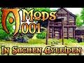 Oblivion Mod: In Sachen Ayleiden #001 [HD] - Ausgrabung auschecken