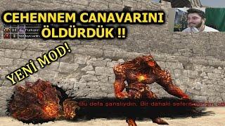 Wolfteam Yeni Mod: Cehennem!! Ölümsüz Boss Kurdu Öldürdük!! - BLoodAbi