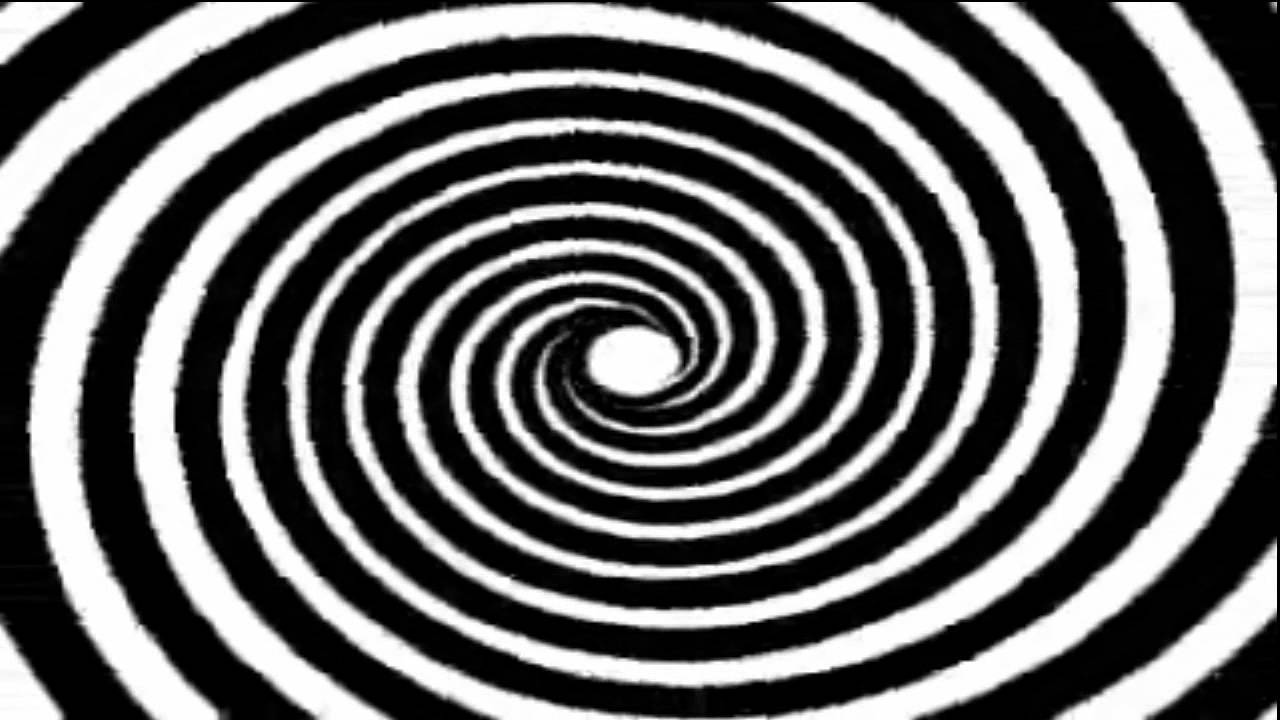 Black And White Spiral Stock Photos - Image: 14805033