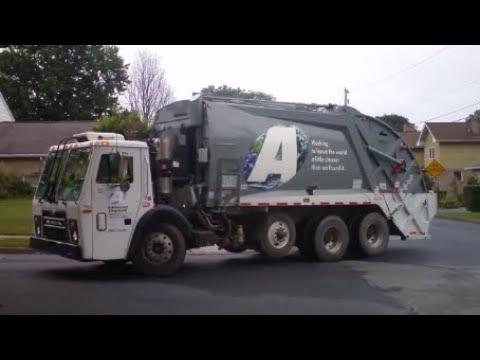 Best of Interstate Waste / Advanced Disposal