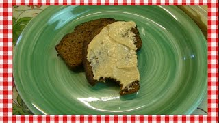 Pumpkin Spice Cream Cheese Spread Recipe ~ Noreen's Kitchen