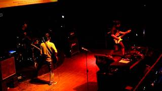 Strong In Pain 'Guilt Trip' song cover by Final Prayer Live at Boshe Jogja (15 pebruary 2011).avi