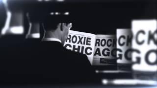 Мюзикл CHICAGO - рекламный ролик