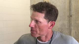 Brent Venables on the defensive progress