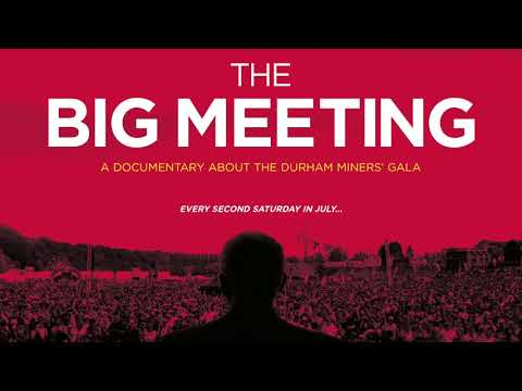 The Big Meeting - BBC Radio Newcastle