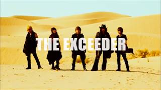 [Official Video]JAM Project - THE EXCEEDER -