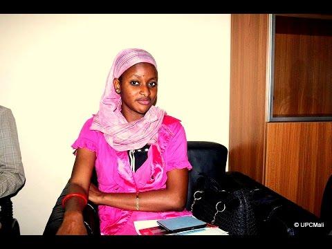 UPC Mali: Interviews après la 1ère rencontre à Bamako