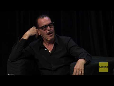 INXS's Kirk Pengilly on the tragic death of Michael Hutchence
