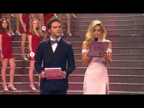 Мисс Россия 2014: Финальная церемония
